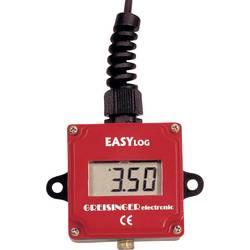 Impulzni zapisovalnik podatkov Greisinger EASYLOG 40IMP/T merjenje Impulse 1999 digit 9999 digit kalibracija narejena po delovni