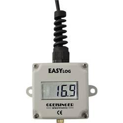 Impulzni zapisovalnik podatkov Greisinger EASYLOG 40IMP/S merjenje Impulse 1999 digit 9999 digit kalibracija narejena po delovni