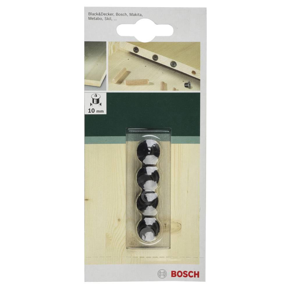 Bosch 2609255315 vložek za 6 mm, 4 delni