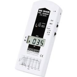 Gigahertz ME 3840B Nizka frekvenca (NF)-analizator, merilnikelektrosmoga 5 Hz - 100 kHz, Gigahertz Solutions
