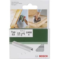 Sponke tip 53 1000 kos Bosch 2609255821 dimenzije, (D x Š) 10 mm x 11.4 mm