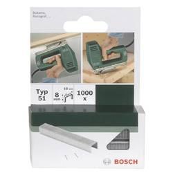 Sponke tip 51 1000 kos Bosch 2609255831