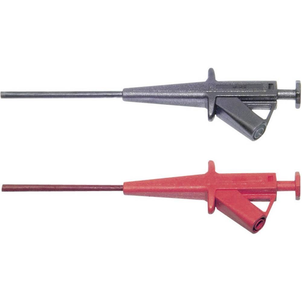 MultiContact 4 mm Sigurnosne štipaljke 9410386000