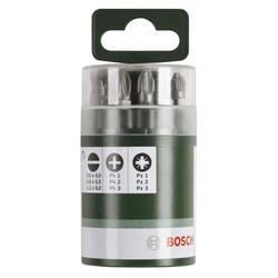 10-delni komplet vijačnih nastavkov Standard (T) Bosch 2609255976 dolžina: 25 mm