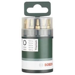 10-delni komplet vijačnih nastavkov (T) Bosch 2609255979 dolžina: 25 mm
