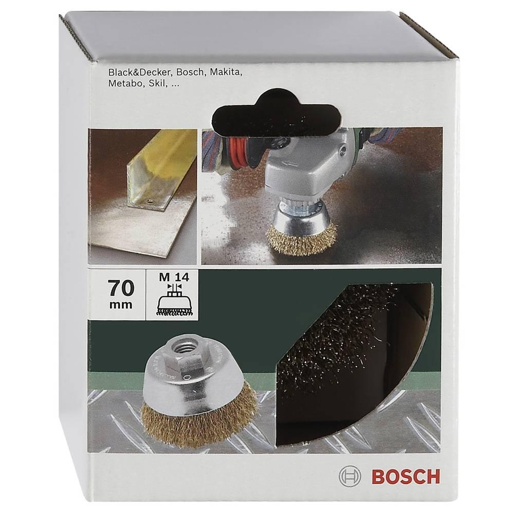 krtača za posodo Bosch 2609256500