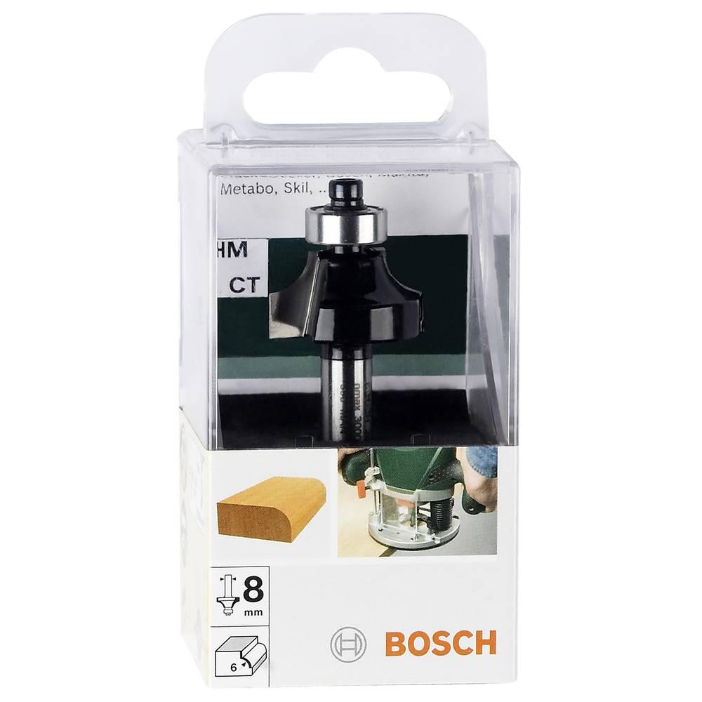 Rezkar za zaoblitev Bosch, 2609256603