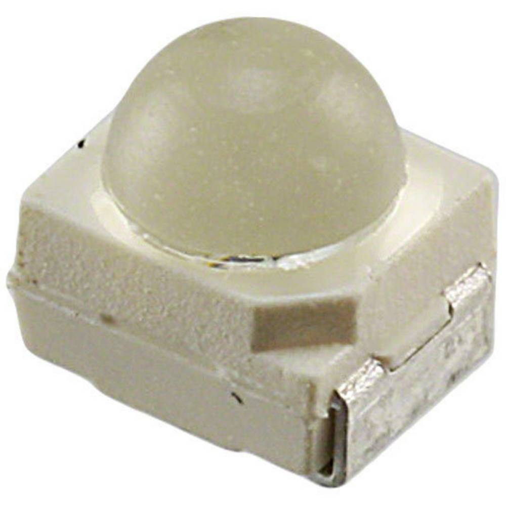 SMD-LED PLCC2 zelena 125.5 mcd 60 ° 30 mA 2 V OSRAM LP T655-Q1R2-25-Z
