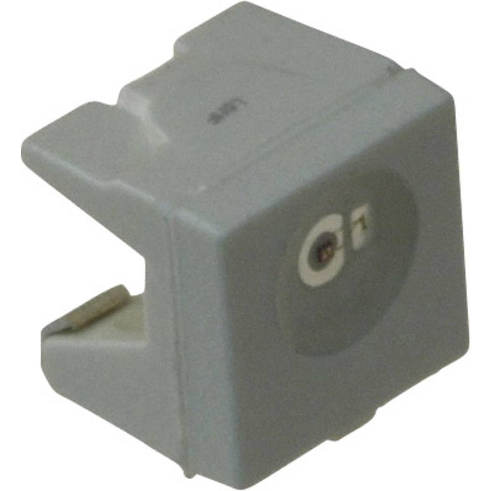 SMD-LED SMD-2 rdeča 168 mcd 120 ° 20 mA 2 V OSRAM LS A676-R1S1-1-Z