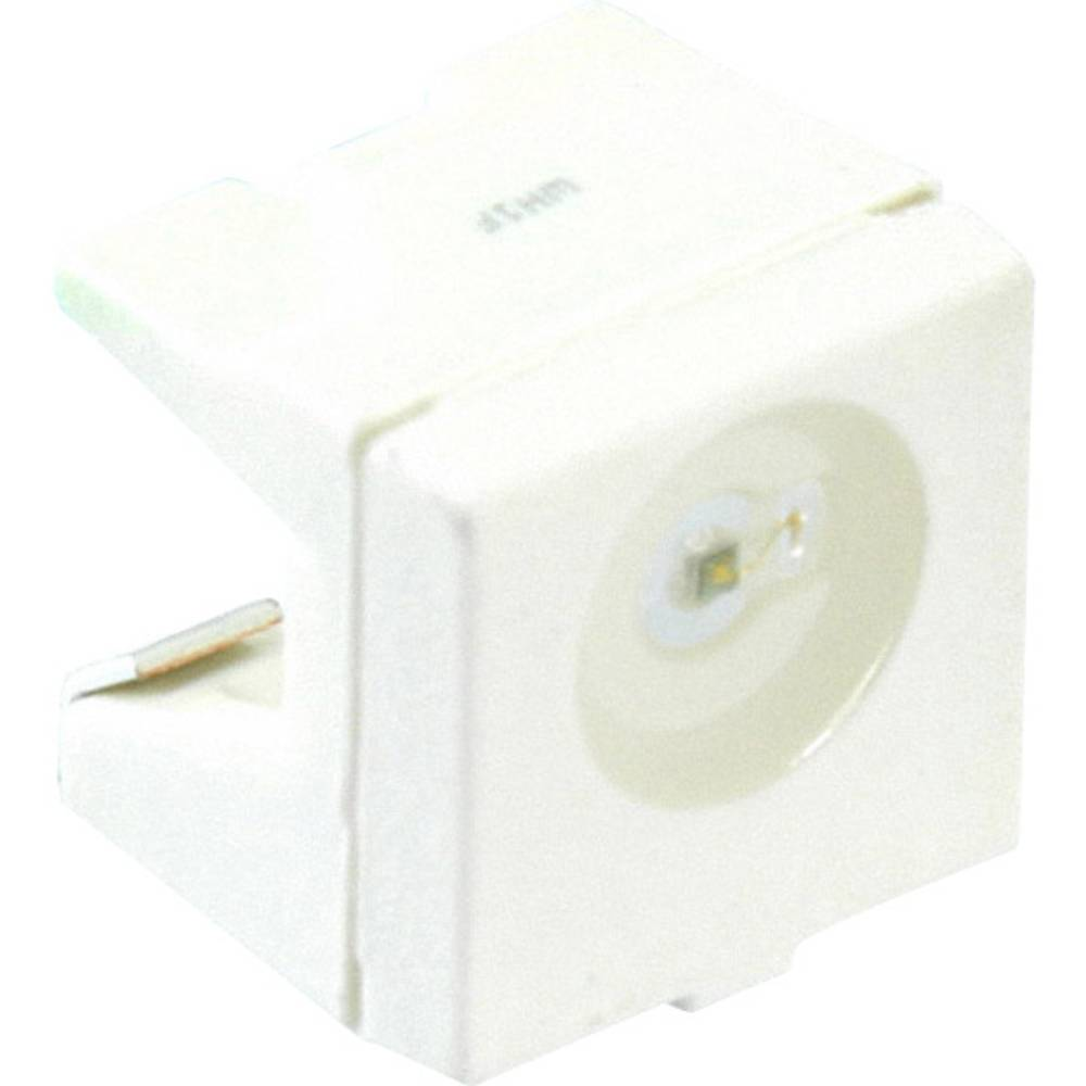 SMD-LED (value.1317393) OSRAM SMD-2 627.5 mcd 120 ° Grøn