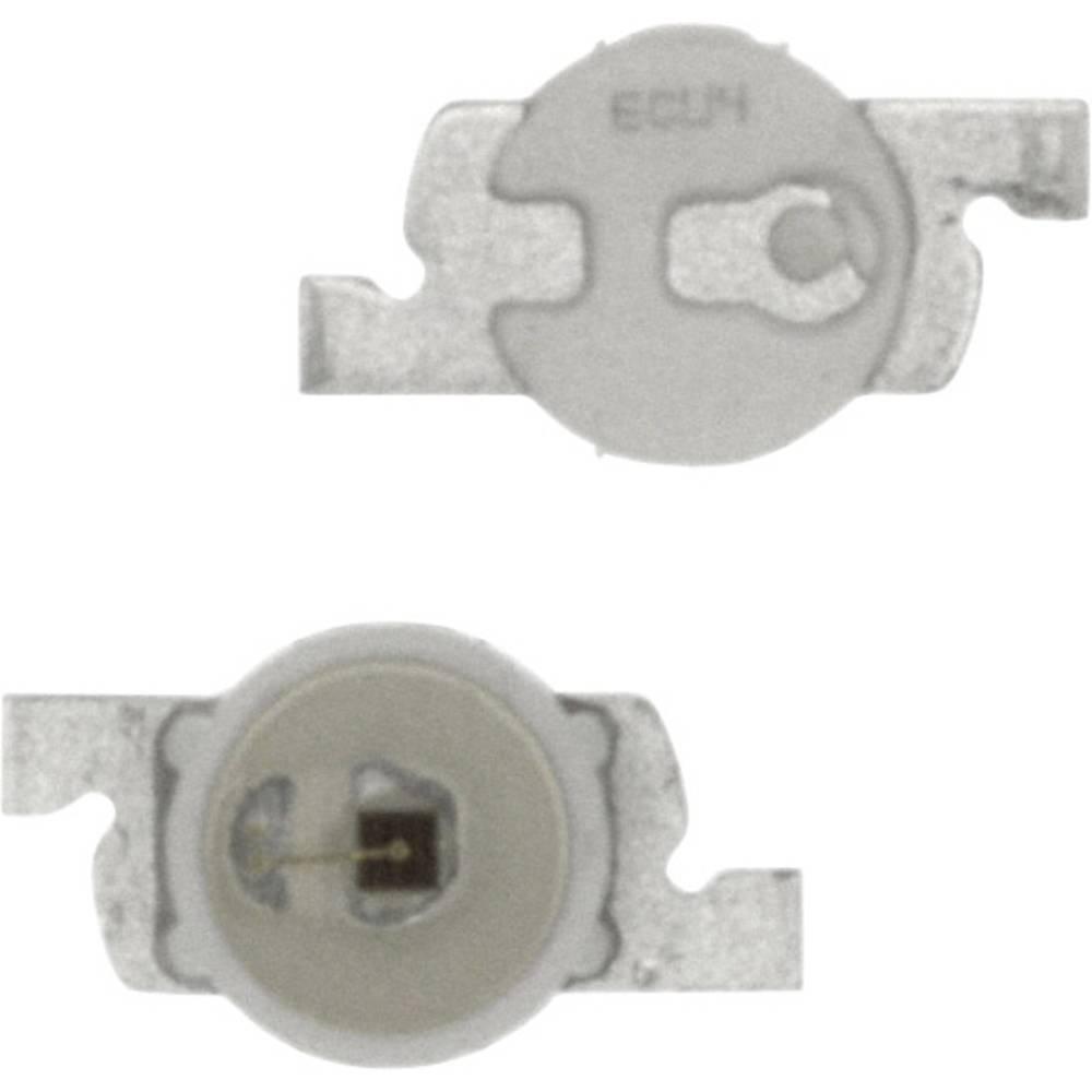 SMD-LED SMD-2 plava 392 mcd 120 ° 20 mA 3.2 V OSRAM LB P4SG-S2U1-35