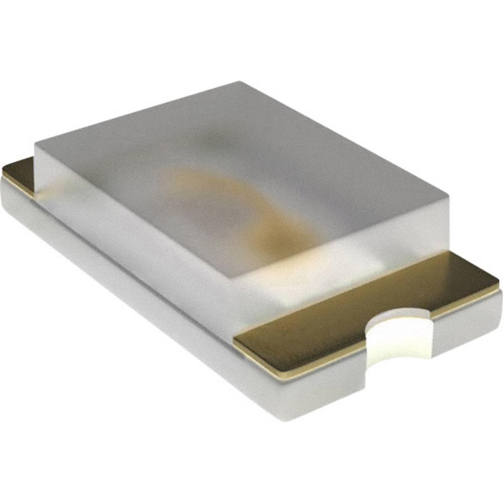 SMD-LED (value.1317393) OSRAM LW Q38G-Q1S1-3K6L-1 1608 147.5 mcd 150 °, 130 ° Kølig hvid
