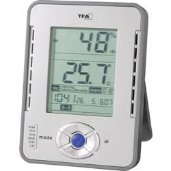 Kal. ISO-TFA HygroLogger Merilnik vlažnosti zraka/temperature, termo-/higrometer 30.3015