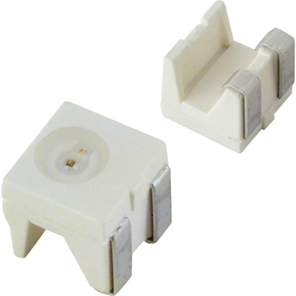 SMD-LED (value.1317393) OSRAM LS A67K-J1K2-1-Z SMD-2 7.85 mcd 120 ° Rød