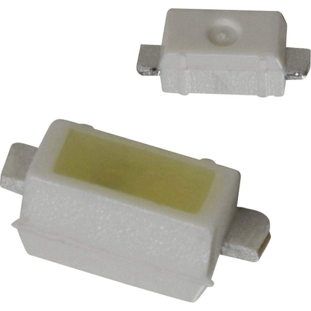 SMD-LED (value.1317393) OSRAM SMD-2 1055 mcd 120 ° Kølig hvid