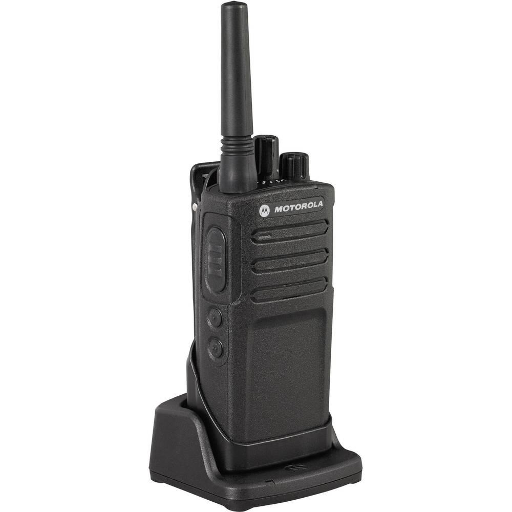 PMR-handradio Motorola XT 420