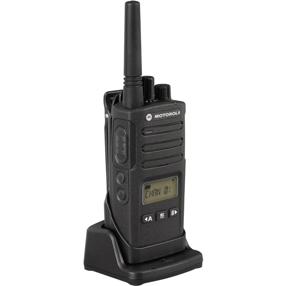 Motorola PMR radio XT 460 188220
