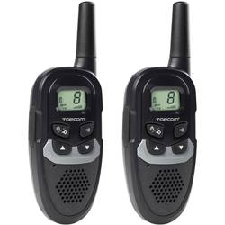 Topcom PMR radio uređaji RC-6410 Walkie-Talkie RC-6410