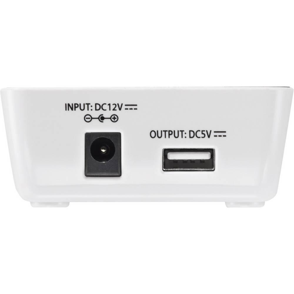 Punjač BTL-6, Basetech USB 96072C19 BTL-6