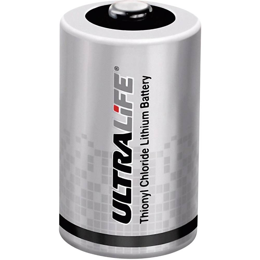 Litijska baterija Ultralife High Energy 1/2 AA 3.6 V 1200 mAh 1/2 AA (Ø x v) 15 mm x 25 mm