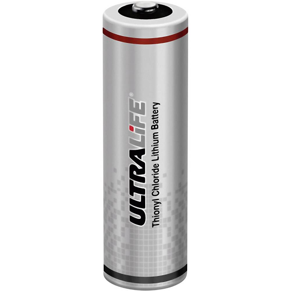 Litijska baterija Ultralife High Energy Mignon High-Power 3.6 V 2000 mAh Mignon (AA) (Ø x v) 15 mm x 51 mm