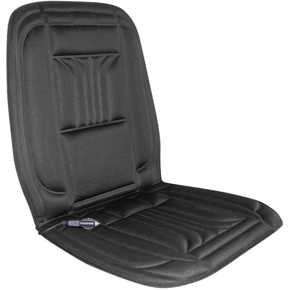Grelna sedežna blazina APA, 12 V, 2-stopenjsko gretje sedežev 28079