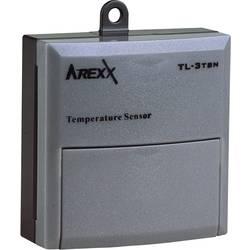 Arexx TL-3TSN shranjevalnik podatkov, zapisovalnik meritev,-30 do +80 °C, 0.1 °C