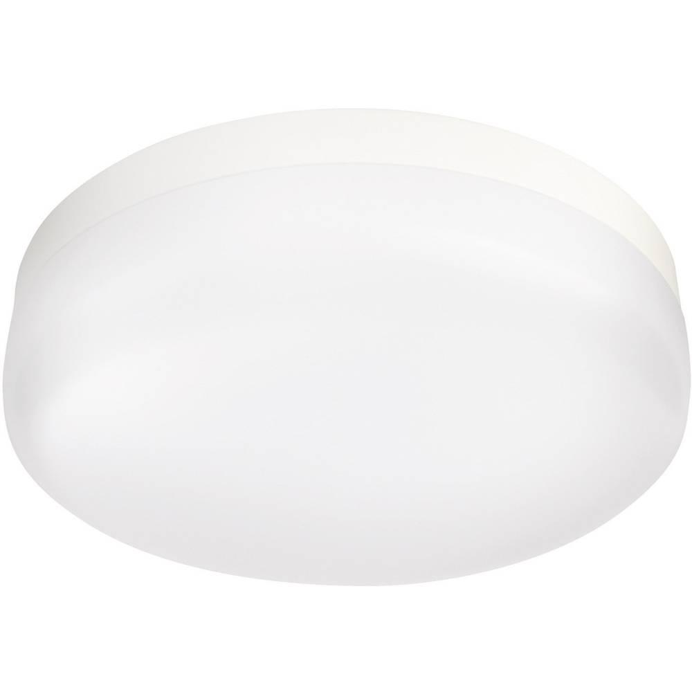 LED stropna svjetiljka 2.5 W topla bijela Philips Lighting Baume 320533116 bijela