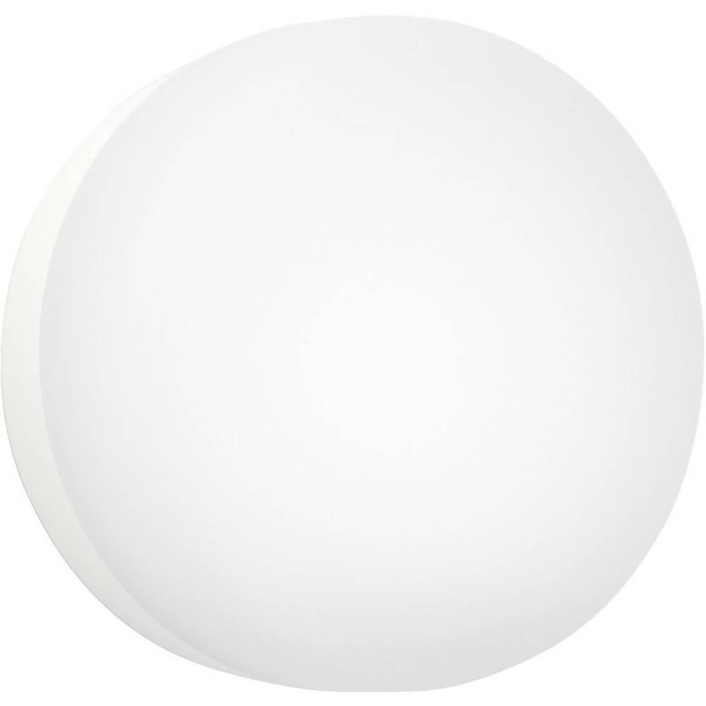 LED stenska svetilka za kopalnico 3 W topla bela Philips Lighting 340183116 bela