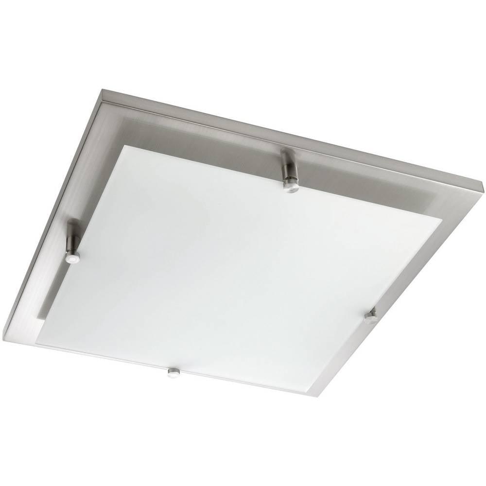 Stropna svetilka, halogenska R7s 100 W Philips Lighting Dorothy 321161716 krom (mat)