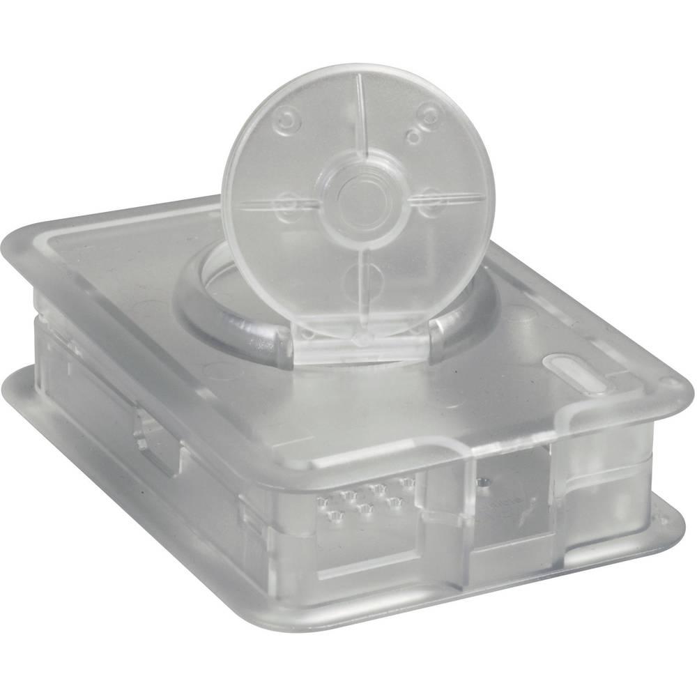Raspberry Pi® kućište s modulom za kameru TEK CAM.0 prozirno TEKO