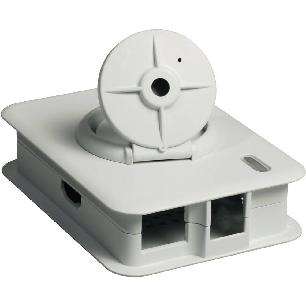 Raspberry Pi® kućište s modulom za kameru TEK CAM.40 bijelo TEKO