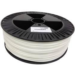 3D-skrivare Filament German RepRap 100244 ABS-plast 3 mm Natur 2.2 kg