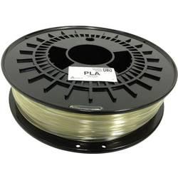 3D-skrivare Filament German RepRap 100248 PLA-plast 3 mm Natur 750 g