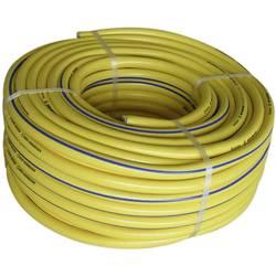 Sanifri kvalitetna cev 15 mm 1/2, 50 m rumena 470010052