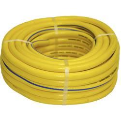 Sanifri kvalitetna cev 15 mm 1/2, 20 m rumena 470010050