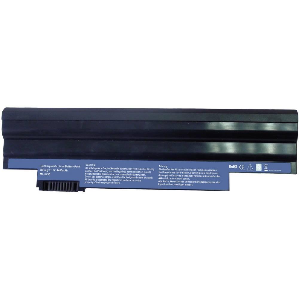 Beltrona Baterija za prenosnike, nadomešča orig. baterijo LC.BTP00.128, LC.BTP00.129 11.1 V 4400 mAh