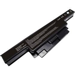 Beltrona Baterija za prenosnike, nadomešča orig. baterijo 0U600P, 312-4009, P119P, U597P, W356P 11.1 V 4400 mAh