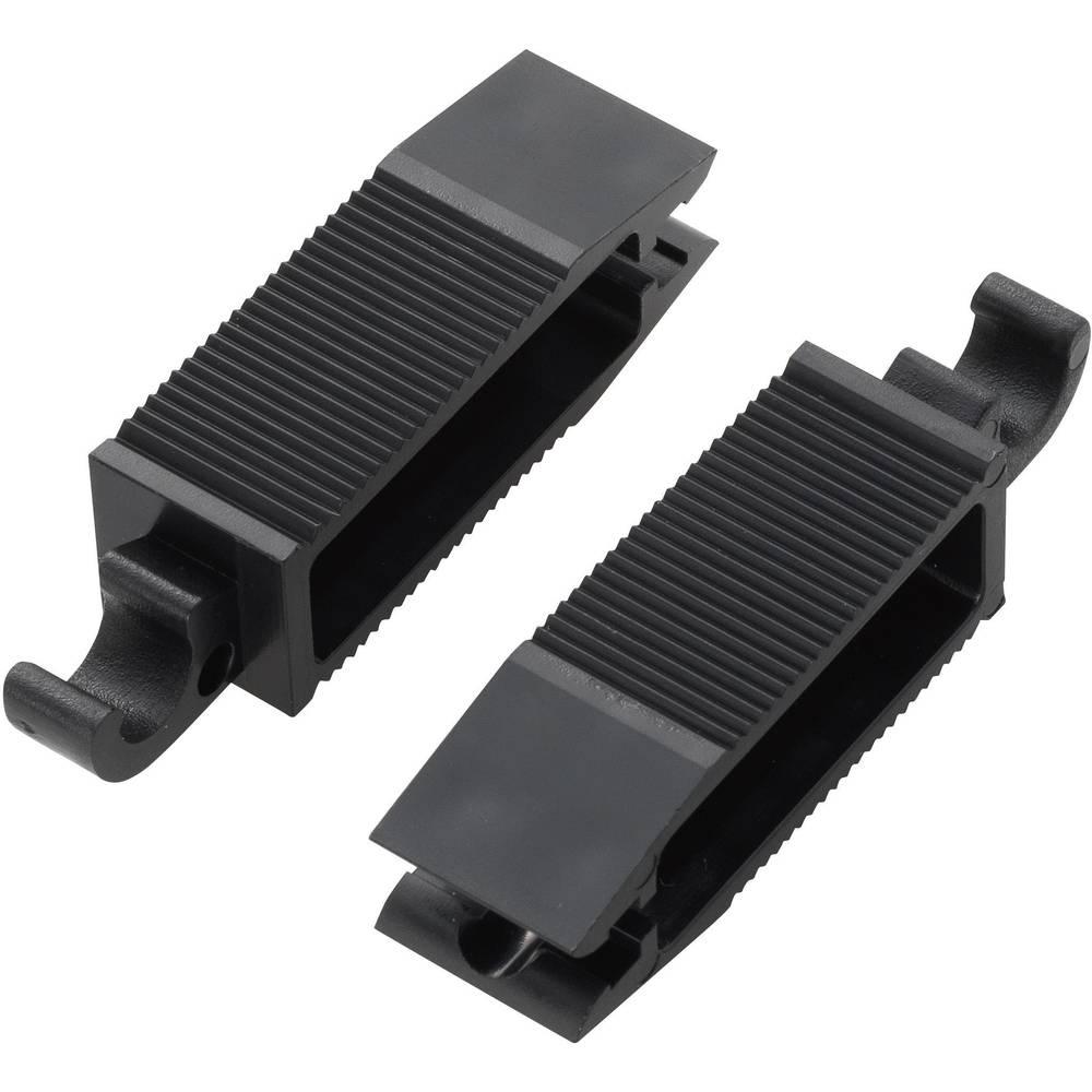 Izvlečnik varovalk primeren za ploske varovalke, standardne, fine varovalke 6.3 mm SCI 100-97 1 kos