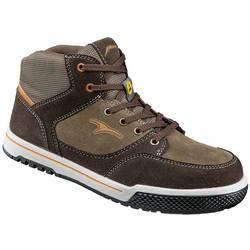 Visoki varovalni čevlji Albatros, S3, velikost 41, rjava, 631970, 1 par