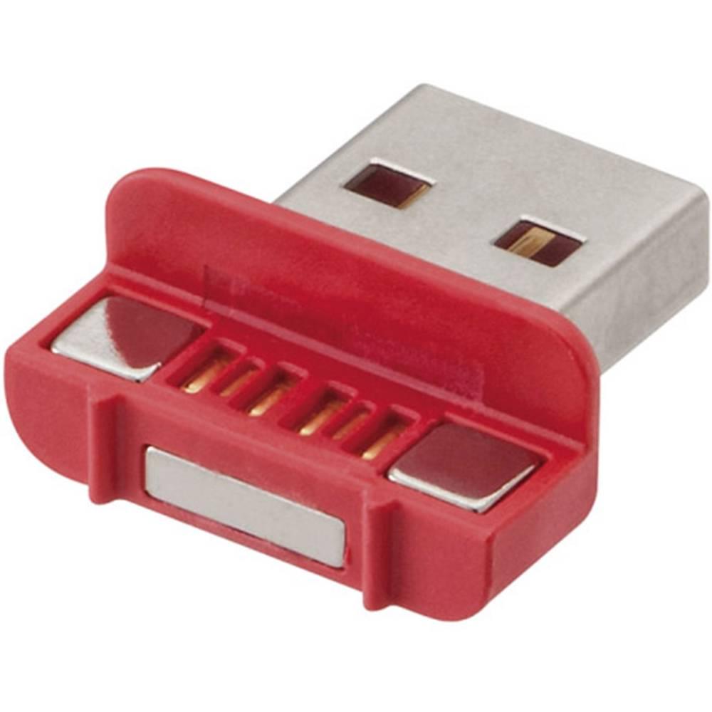 Magnetni USB 2.0 utikač za kabel MU1S101-000Z USB 2.0 utikač tip A Rosenberger sadržaj: 1 kom.