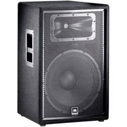 Pasivni PA-zvočnik JBL JBLJRX215, 15-colski, 250 W, 1 kos
