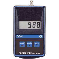 Merilnik tlaka Greisinger GDH 200-14 za nekorozivne pline 0 - 11 bar