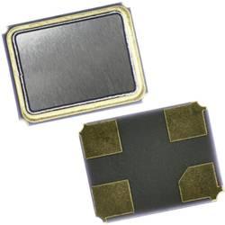 Kvarc QC32-serija Qantek QC3218.4320F12B12M frekvenca 18.432 MHz oblika 4-PAD SMD (D x Š x V) 3.2 x 2.5 x 0.8 mm