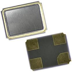 Kvarc QC32-serija Qantek QC3224.5760F12B12M frekvenca 24.576 MHz oblika 4-PAD SMD (D x Š x V) 3.2 x 2.5 x 0.8 mm