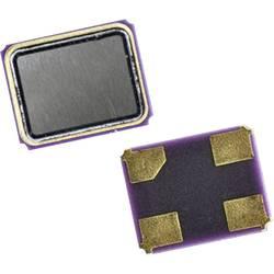 Kvarc QC25-serija Qantek QC2516.0000F12B12M frekvenca 16.000 MHz oblika 4-PAD SMD (D x Š x V) 2.5 x 2 x 0.6 mm