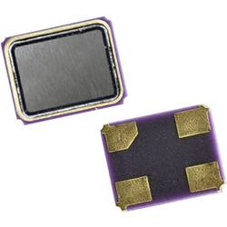 Kvarc QC25-serija Qantek QC2516.3840F12B12M frekvenca 16.384 MHz oblika 4-PAD SMD (D x Š x V) 2.5 x 2 x 0.6 mm