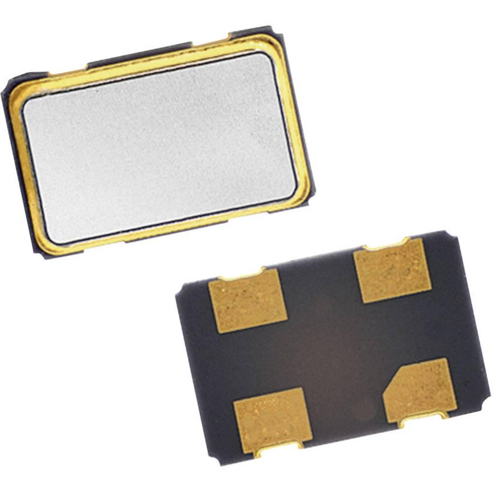 Kvarčni oscilator Qantek QX533A50.00000B15M SMD HCMOS 50.000 MHz 5 mm 3.2 mm 1.3 mm