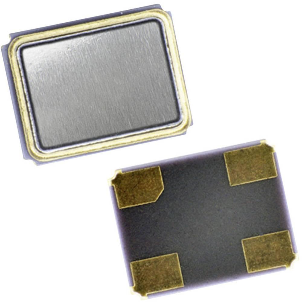 Kvarcni oscilator Qantek QX333A20.00000B15M SMD HCMOS 20.000 MHz 3.2 mm 2.5 mm 1.2 mm