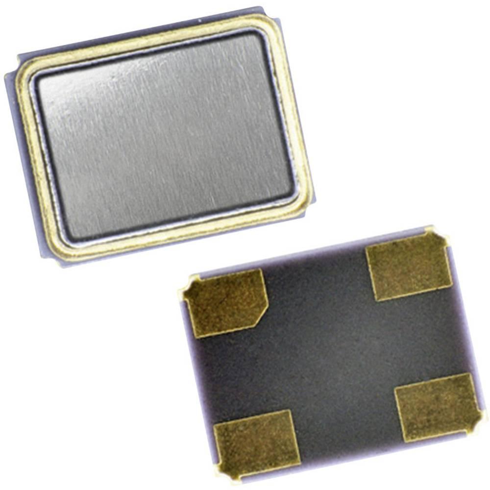 Kvarčni oscilator Qantek QX333A40.00000B15M SMD HCMOS 40.000 MHz 3.2 mm 2.5 mm 1.2 mm